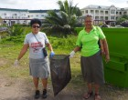 Anti-Dengue Clean-up Campaign Launched