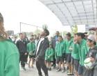 Fijians Adopt Lincoln Heights