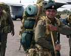 Adjustment Required To  Keep Up With Changing Face  Of  Peacekeeping