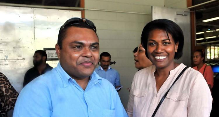 Fiji Can Produce Better, More Veggies