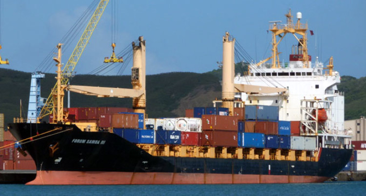 Swire Reduces Bunker Adjustment Factor For Australia-Fiji Shipments