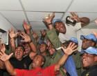 RFMF Oldies, Academy Triumph