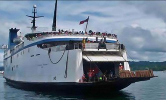 Ship Owner Steps In To  Assist Victims