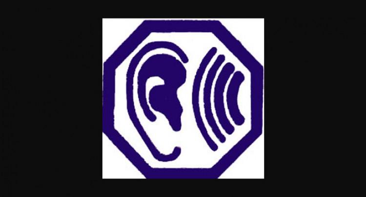 Hearing Aid For Fijian Children