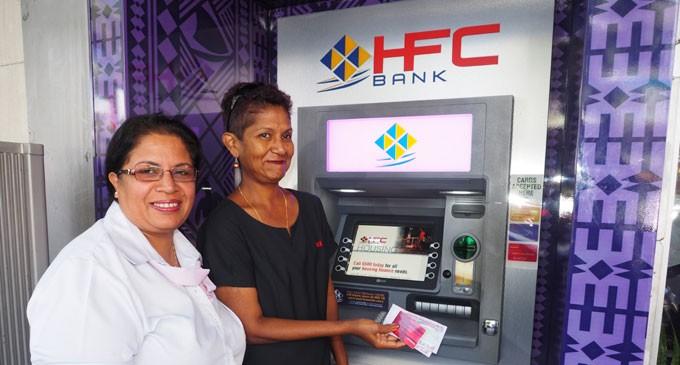 Banks Launch Its Interchange Facility