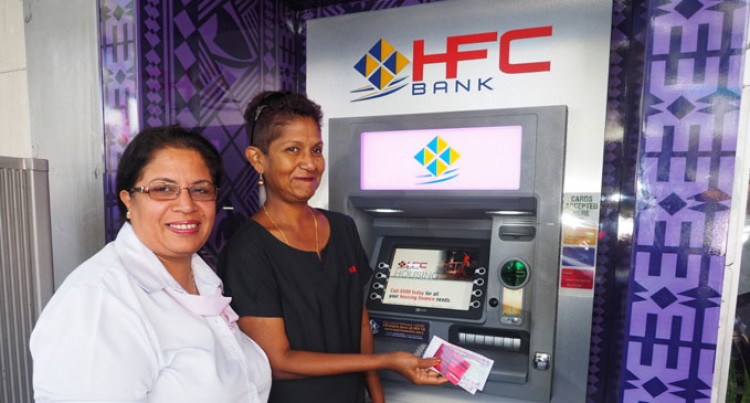 Banks Launch Its Interchange Facility