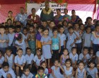 109 Graduate From Nadi Kindy