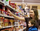 Survive Shopping With Small Kids