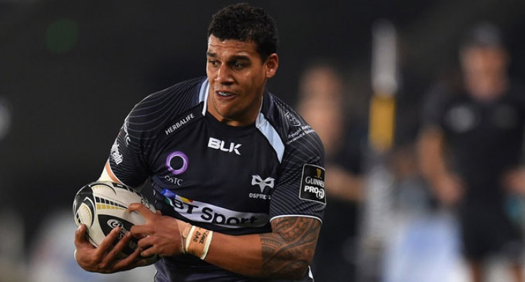 Flying Fijians In Full Force Again