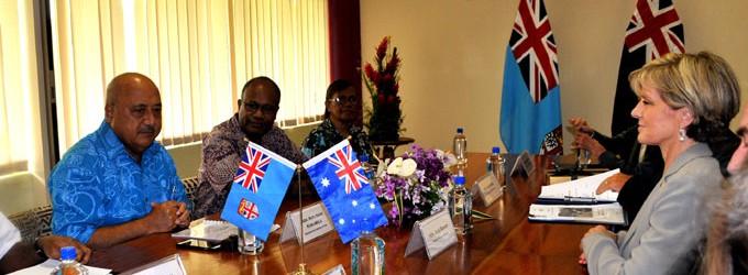 Fiji Joins Seasonal Worker Programme