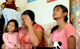 Boy's Death Shocks Mum
