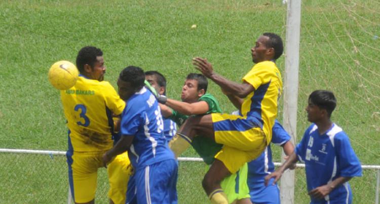 Nadi Local League Heats Up