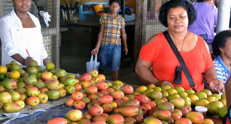 Mango Earns More For Lilieta