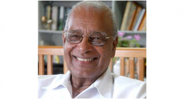 A True Son Of Fiji, Sir Moti Tikaram