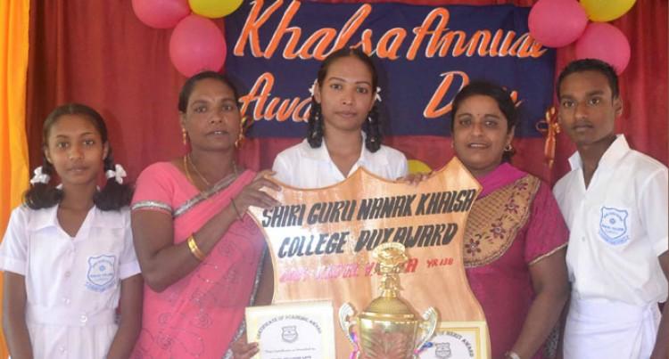 Dux Kajal Credits  Single Mum