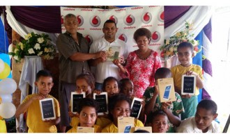 Tablets For Kama Students