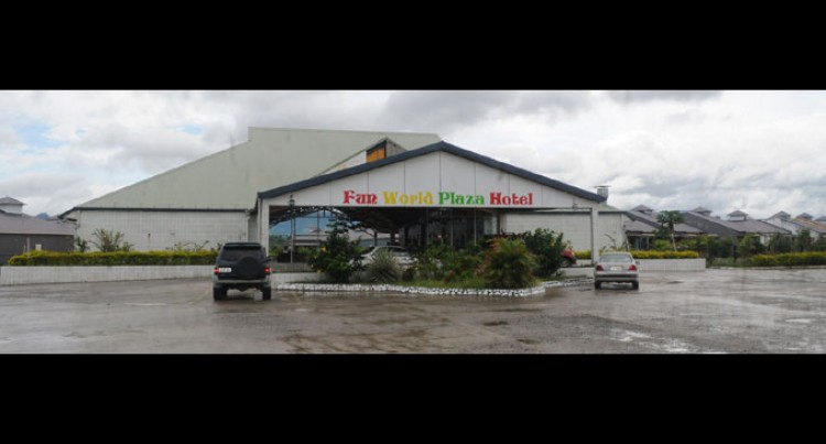 Fun World Plaza Owner Pays Of Bank Arrears, Saves Hotel