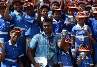 Schools Visit Fiji Sun