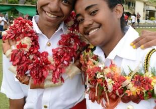 Ratu Kadavulevu School Passout Parade, Prizegiving