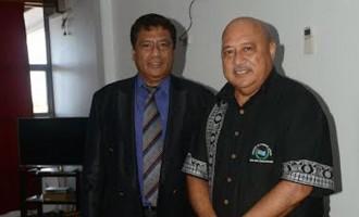 Fiji In Lead Role: Tonga PM