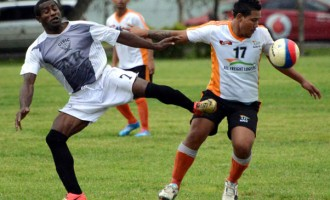 Triple Deal For Suva