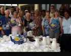 Mana Hosts Morning Tea For Cancer