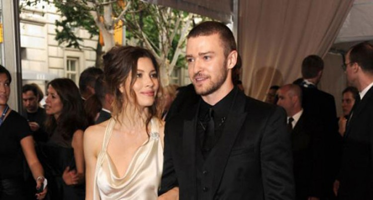 Jessica Biel And Justin Timberlake Expecting  First Child