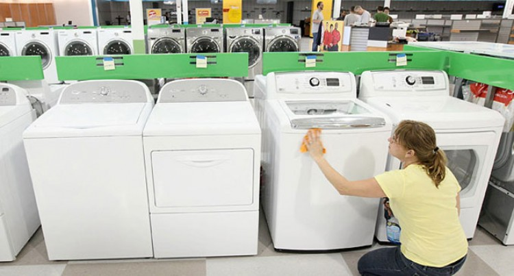 How To Buy Washing Machines