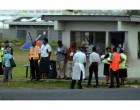 Ebola Response Tested