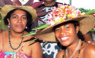 New Nadi Farmers Club Get Into The Groove