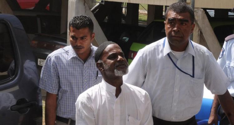 Ba Stabbing:  Man Faces Court