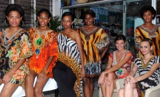Bondi Beach Bag Showcases Collection