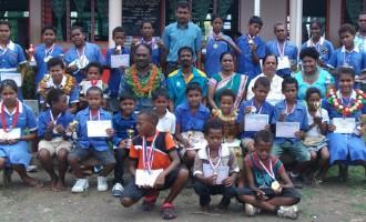 Tavua Andhra Recognises Parents