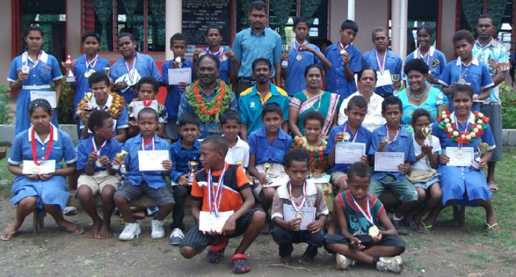 Tavua Andhra Recognises Parents