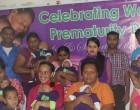 Fiji Observes World Prematurity Day