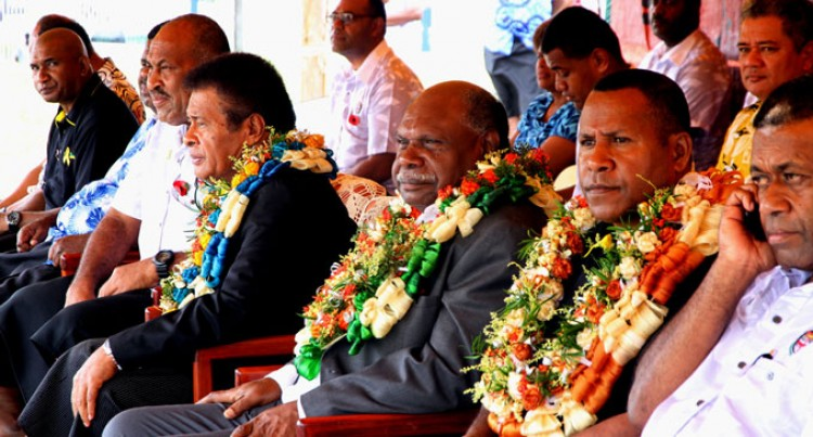 Fiji Will Host Corrections Chiefs Meeting