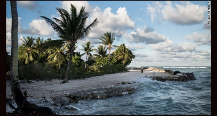 Kiribati: The World's Next Atlantis?
