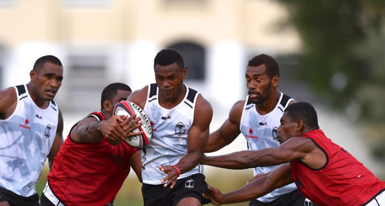 Ryan: Fiji On Track