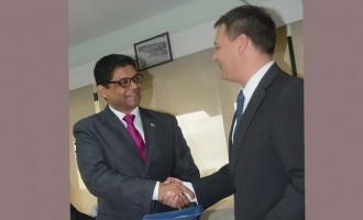 Government, ADB Loan Deal