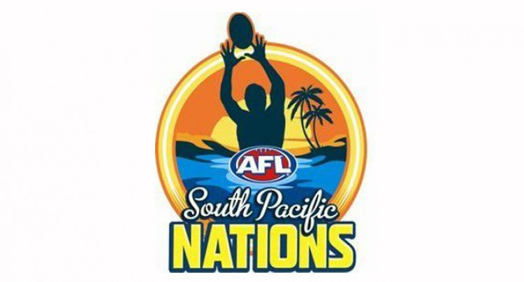 Nauru Tipped To Retain AFL Oceania Cup