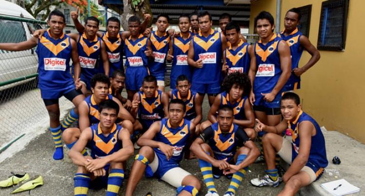 Fiji- Nauru Grand Final