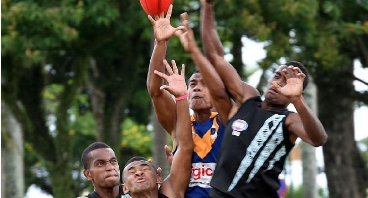 Fiji Wins AFL Oceania Cup