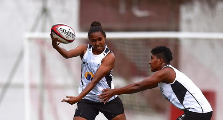 Fijiana Challenge
