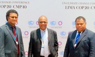 3 Fijians In UN Body