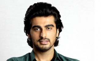 Arjun Kapoor: Only One Movie A Year Now