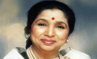 Asha Bhosle To Receive Lifetime Achievement Award At DIFF