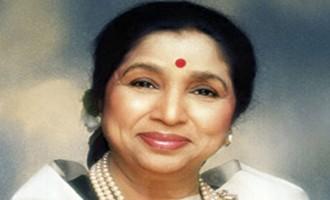 Asha Bhosle To Receive Lifetime Achievement Award At DIFF