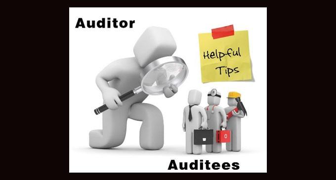 Internal Auditors Retreat Today