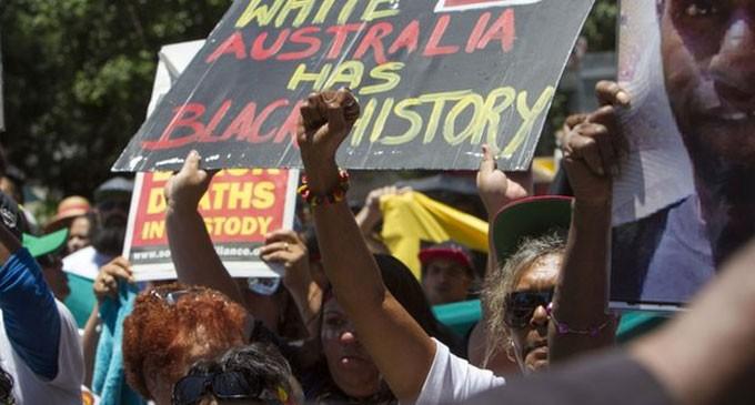 Australia Eyes Indigenous Recognition Vote