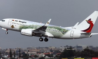 Air Niugini Offers Nadi-Honiara-Nadi Flights